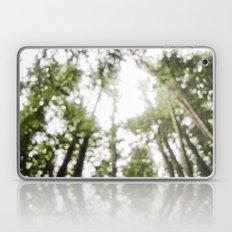 looking up . ii Laptop & iPad Skin
