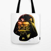 STAR WARS Darth Vader Tote Bag