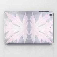 PRESSED LEAF iPad Case