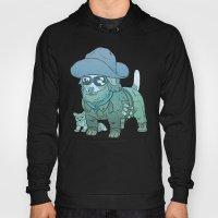 Kurt Russell Terrier - R… Hoody