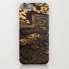 It Runs Deep iPhone 6 Slim Case