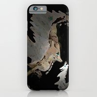 Got Kids? If not how about these Critters by Sherriofpalmsprings iPhone 6 Slim Case