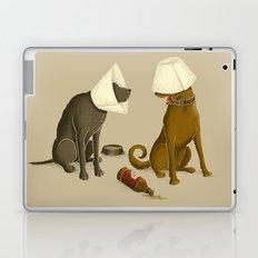 Drunk Dog Laptop & iPad Skin