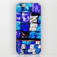 Gracia iPhone & iPod Skin