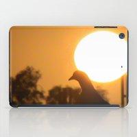 Pigeon Eclipse iPad Case