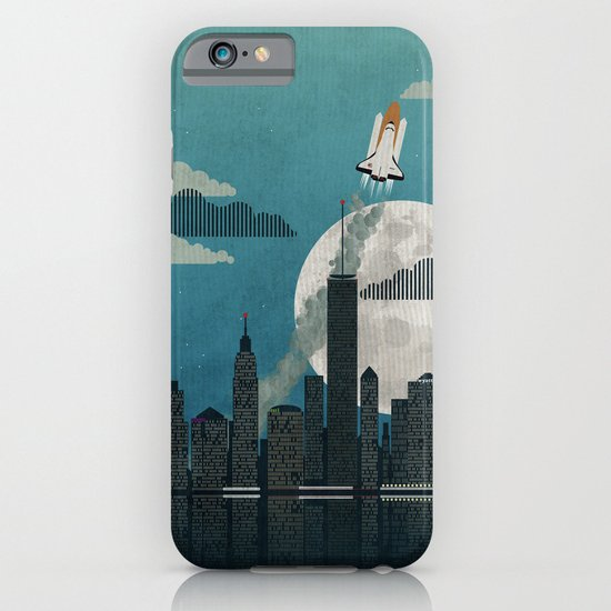 Rocket City iPhone & iPod Case