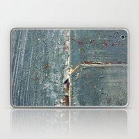 The Thin Line Laptop & iPad Skin