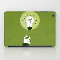 *Click* iPad Case