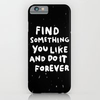 Find Something you like iPhone 6 Slim Case