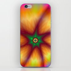 Strange Fruit iPhone & iPod Skin
