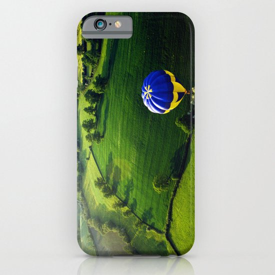 Above The Shires iPhone & iPod Case