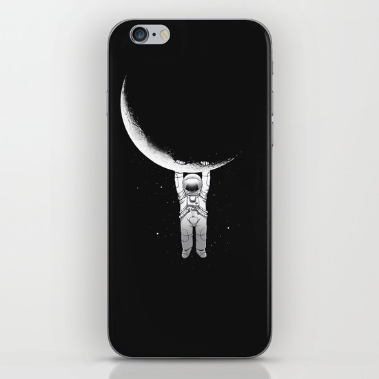 Help! iPhone & iPod Skin