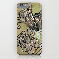 Fourteenth Colossus iPhone 6 Slim Case