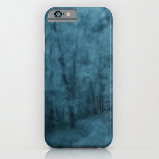 Landscape iPhone & iPod Case