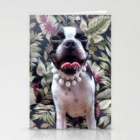 My Best Barbara Bush Loo… Stationery Cards