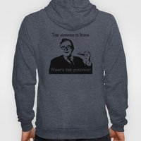 Karl Barth Hoody
