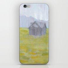 Safe Pasture iPhone & iPod Skin