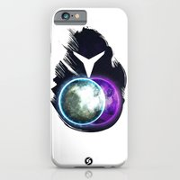 iPhone Cases featuring Metroid Prime 2: Echoes by Ian Wilding