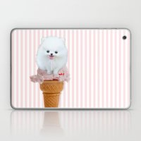 Two scoops Laptop & iPad Skin