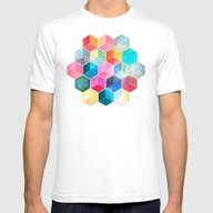 T-shirt featuring Crystal Bohemian Honeyco… by Micklyn