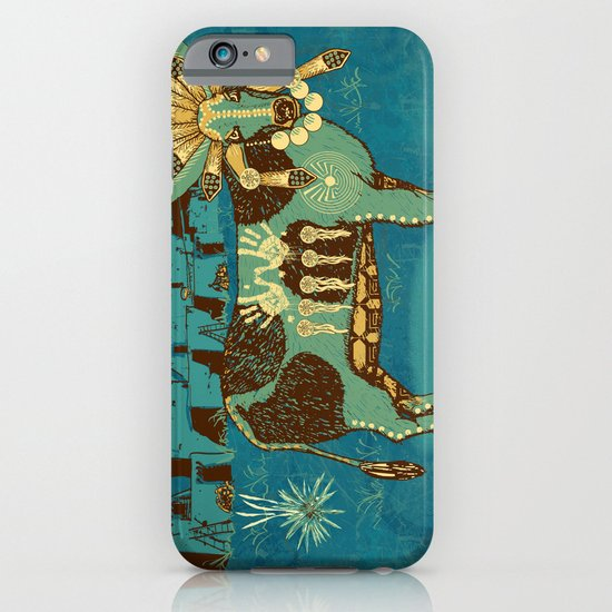 Cowchina iPhone & iPod Case