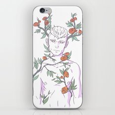 Pretty Boy 5 iPhone & iPod Skin