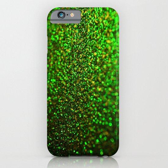 Glitter iPhone & iPod Case