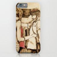 Support iPhone 6 Slim Case