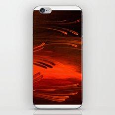 Embers iPhone & iPod Skin