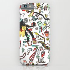 Packing List iPhone 6 Slim Case