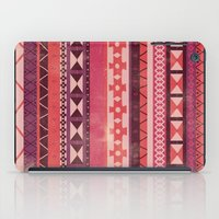 Native Spirit (alternate) iPad Case