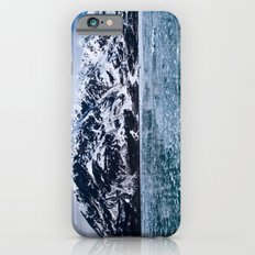 Frozen Ambitions  iPhone 6 Slim Case