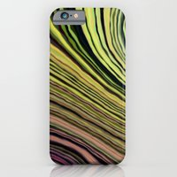 iPhone & iPod Case featuring Mineralicious~Colors of Quartz by Groovity