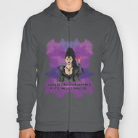 OUAT - Something Evil Th… Hoody