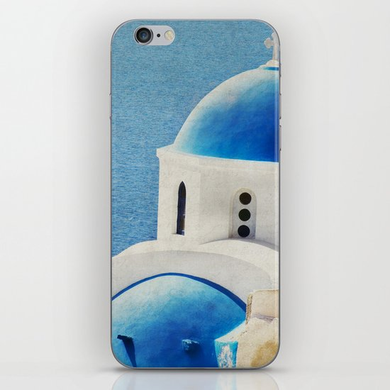 They Are One iPhone & iPod Skin