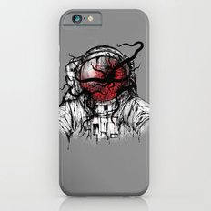 Space Parasitism iPhone 6s Slim Case