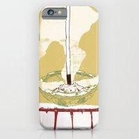 Mame iPhone 6 Slim Case