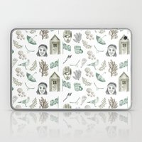 The Great British Summer Laptop & iPad Skin