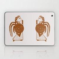 Valkyrie Laptop & iPad Skin