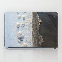 winter is gone? iPad Case