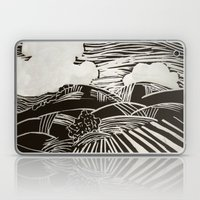 California Hills Laptop & iPad Skin