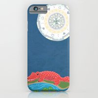 GatorMoon iPhone 6 Slim Case