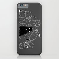 iPhone & iPod Case featuring 8 down, 1 to go by tenso GRAPHICS