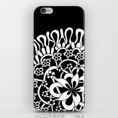 More Flower iPhone & iPod Skin
