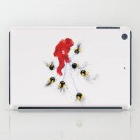 Mario's Hurt Locker iPad Case