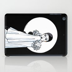 Pierrot iPad Case