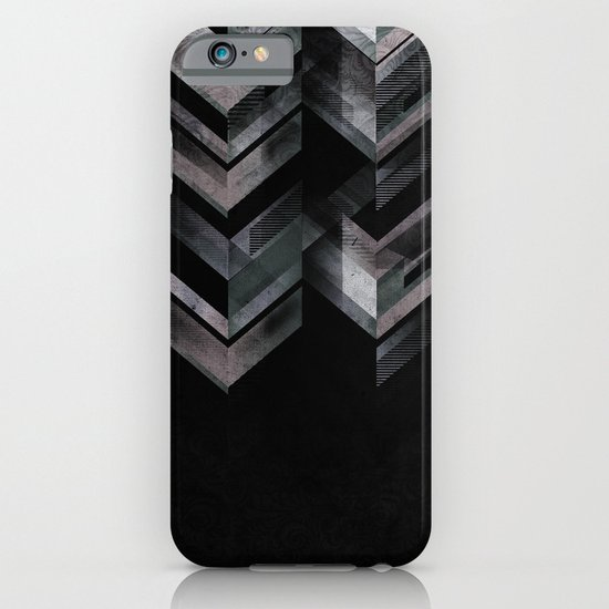 Geometric  iPhone & iPod Case