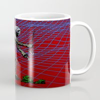 In Martian Fields Mug