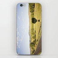 away we go::denver iPhone & iPod Skin