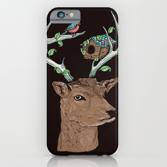 Home is where you make it iPhone & iPod Case
